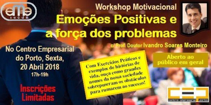 Psicólogo Dr Ivandro Soares Monteiro Na Palestra Workshop